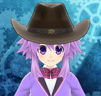50 - Cowboy Hat