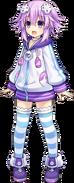 BraveNep-Neptune Sprite