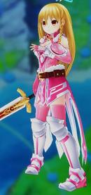 Diva Arthur VII