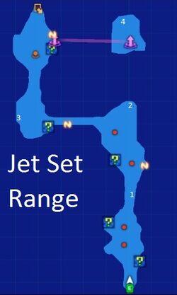 Jet Set Range Map Re;Birth3