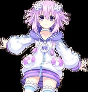 NNC-Neptune portrait