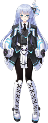 Rei Ryghts/Ultra Dimension