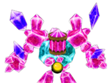 Bestiary/Re;Birth1/Missile Golem