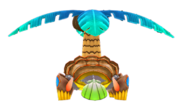 1000-Year TurtleBack