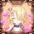 Noire Heartthrob Blossom Aisen