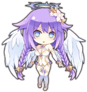 4GO-Purple Heart Town Icon