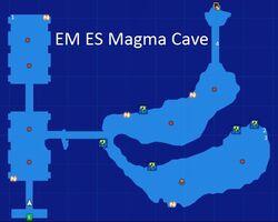 EM ES Magma Cave Map Re;Birth3