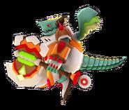 Dragon KnightSide