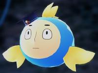 Scholar Hat (Umio) VII