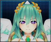 Green Heart's Hair 4GO