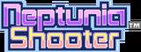 Neptunia Shooter Logo