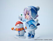 Christmas Neptune Figure (Vertex) 3