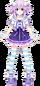 Neptune/Hyperdevotion Noire