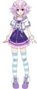 HDN The Animation Neptune