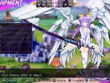 Processor Unit/Re;Birth3/Angel