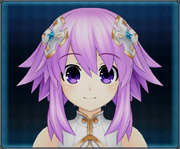Neptune's Purple Hair 4GO