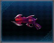 Abyss Gun Bahamut 4GO