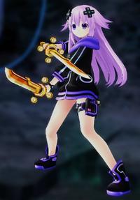 Orochi Magatsu VII