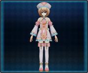 Bishop's Vestments (Pink) 4GO