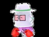 Bestiary/Re;Birth1/Boxer-X