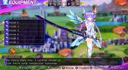 Violet Processor Neptune Re;Birth3