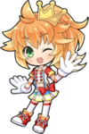HDNU-Famitsu Chirper Icon