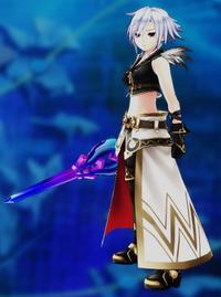 Dark Crystal Sword VII