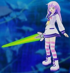 Neo NP Beam Buster VII (Nepgya)