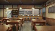 Chian's Restaurant Night