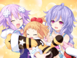 Hyperdimension Neptunia Victory/Story/The Four Nations' Reprisal