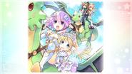 4GO-Ending CG