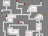 Dungeon/Victory II/Senmuu Labyrinth