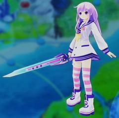 Astral Blade VII