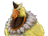 Bestiary/Re;Birth1/Paradise Avian