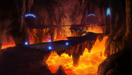 Magma Cave