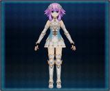 Costume/4 Goddesses Online