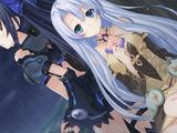 Little Rain/Image Gallery