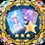 Megadimension Neptunia VII - Trophy - Card Master