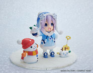 Christmas Neptune Figure (Vertex) 4