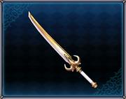 Solar Sword Amaterasu 4GO