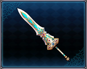 Holy Sword Excalibur 4GO