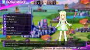 Ram Lime Coat Re;Birth3