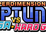Superdimension Neptune VS Sega Hard Girls/Downloadable Content