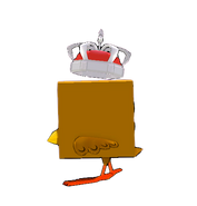 Prince BoxbirdSide