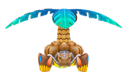 1000-Year TurtleFront