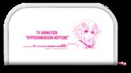 Neptune Multi-Pouch Anime