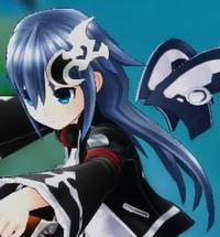 Nitro Hairpin (Muramasa) (Nitroplus) VII