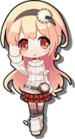 Compa Chirper Transparent