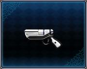 Silver Magnum 4GO
