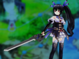 Costume/Victory II/Noire